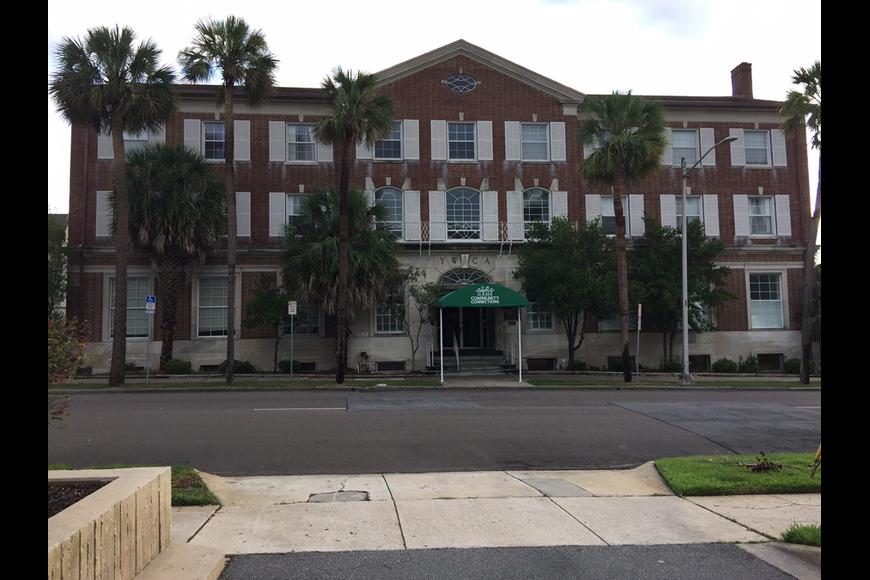 Former YWCA Now a Historic Landmark
