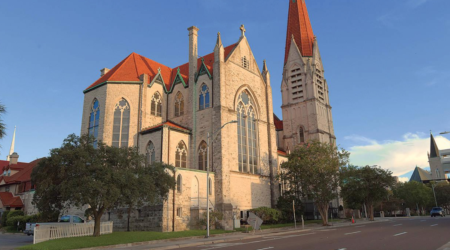 What's Next for Jacksonville's Cathedral District
