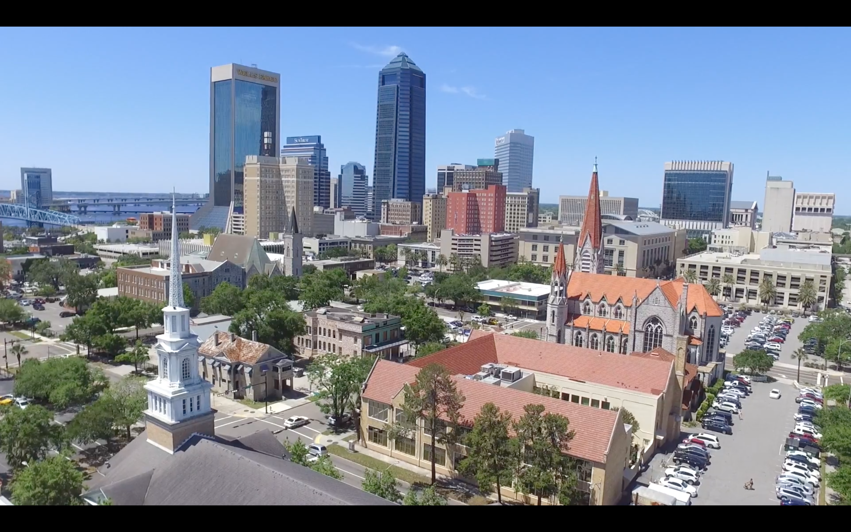 Friday's Editorial: Grand plans are emerging for Cathedral District – Opinion – The Florida Times-Union – jacksonville.com